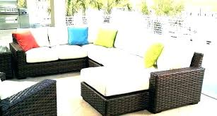 target outdoor couches outdoor wicker chairs target australia target outdoor wicker loveseat