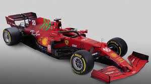 1163, modena, italy, companies' register of modena, vat and tax number 00159560366 and share capital of euro 20,260,000 F1 News 2021 Ferrari Car Launch Hideous Livery Green Logo Reaction