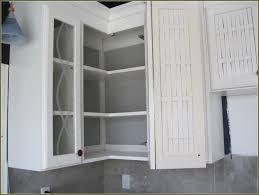 shelves brilliant hanging corner kitchen cabinet building