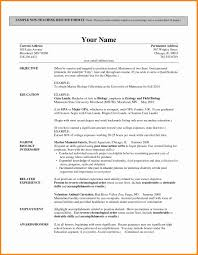 Resume For Nursery Teacher Scholarship Essay Writing Help Trinity