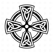 Free Celtic Symbols Celtic Cross 3