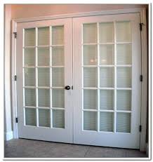 interior french doors with blinds between glass french doors interior blinds photo 8 interior french doors