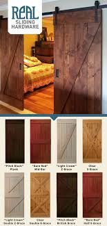 with 6 timeless door designs and 4 diffe stains to choose from real sliding hardware s rustic alder barn door can be made to suit any home decor