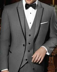 <b>Mens Suit</b> - <b>Grey Mens</b> 3 Piece <b>Suit</b> Manufacturer from <b>New</b> Delhi