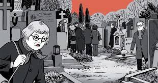 The first czech women writers