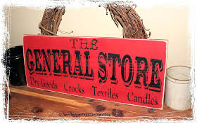striking the general wood sign primitive antique country kitchen country kitchen wall signs