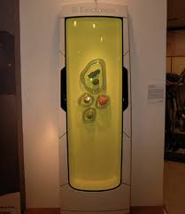 electrolux bio robot refrigerator. bio polymer refrigerator by electrolux 5 robot r