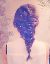 ヘアセット結婚式お呼ばれセルフで出来る髪型25選2019最新版
