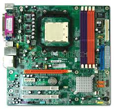 mcp61sm am v 1 0 gf6100 ecs mcp61sm am dual core am2 motherboard product type recertified