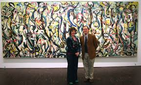 jackson pollock paintings an iowa house appropriations subcommittee today supported the of