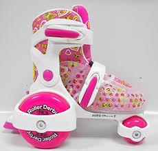 Roller Derby Firestar Size Chart Best Roller Skates For Kids List Of 10 Safest Most