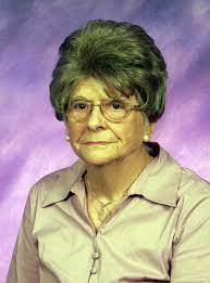Thelma Middleton Obituary - Saraland, AL