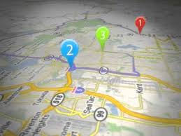 Driving Trip Planner Routefast Driving Route Planner Youtube