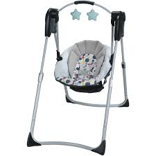 Baby Swings On Sale 194977 Cosco Sway N Play Swing Wild Things ...