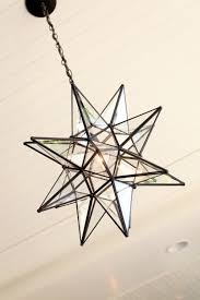 star shaped lighting. Our Distinctive Glass Star Lights Illuminate An Eye-catching Radiance Whether Turned On Or Off. Shop For And Other Lighting At Hometown Shaped T