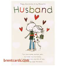 Funny Anniversary Quotes Magnificent Wedding Anniversary Card For Husband Funny Anniversary Quotes For