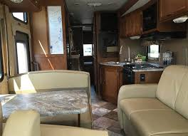 Travel trailers interior Jayco Eagle Was Checking Into Travel Trailers With Storage Options And Came Up With List There Are Several Campertrailers With Good Storage Options Jayco Great Travel Trailers With Awesome Storage Camper Report