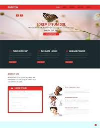 Bootstrap Website Templates Fascinating Free Download Template Website Bootstrap Bootstrap Web Templates