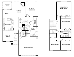 view floor plan waverly