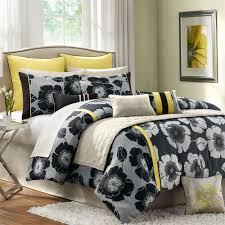duvet covers 33 fancy design yellow and brown comforter modern bedroom with jolee 12 piece queen