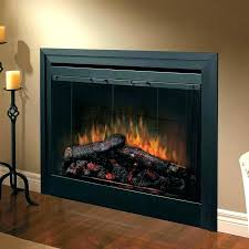 classic flame electric fireplace inserts s classic flame 18 inch glass electric fireplace insert