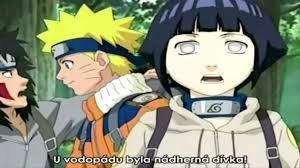 Naruto and Hinata - Hint Of Love - YouTube