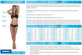 Details About Captiva Tankini Top Sz L White Multi Twist Bandini Swim Tank 33sc1085