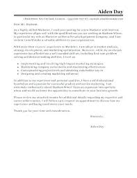 Sales Executive Cover Letter Sample Vitadance Me