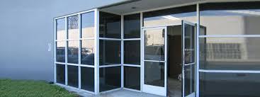 commercial glass doors office glass pocket doors