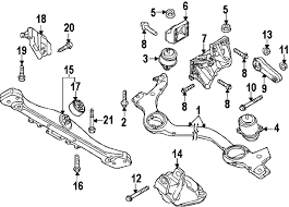com acirc reg porsche cayenne engine trans mounting oem parts 2011 porsche cayenne turbo v8 4 8 liter gas engine trans mounting