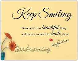 Good Morning And Smile Quotes Best of Good Morning With Smile Quotes Images New HD Quotes