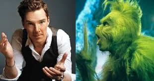 how the grinch stole christmas gets benedict berbatch as the grinch