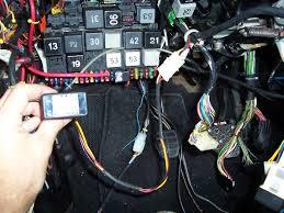 vwvortex com how do i get the corrado fuse box to stay up i can i take it back i do have a pic of one side the clip inserted
