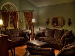 dark furniture living room ideas. Exquisite Living Room Colors Ideas For Dark Furniture Paint Color With Brown Decorative G