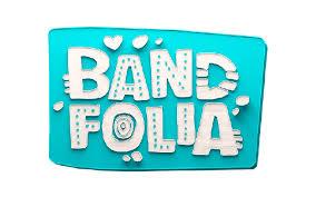 Resultado de imagem para BAND FOLIA 2019