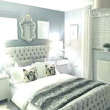 Blue Gray Bedroom Decorating Ideas Yellow Grey Black White And ...