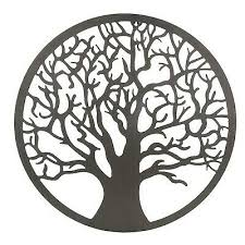 80cm large tree of life garden home