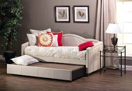 cushions for daybed image of full size with trundle bed shel