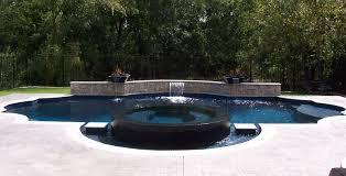 Pool Remodel Dallas Interior Best Inspiration Design