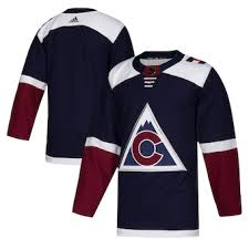Browse colorado avalanche authentic and breakaway jerseys made of lightweight and breathable. Colorado Avalanche Jerseys Avalanche Jersey Deals Avalanche Breakaway Jerseys Shop Nhl Com