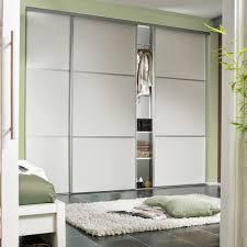 modern closet door installation
