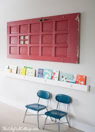 vine door decor opinions needed the lilypad cote