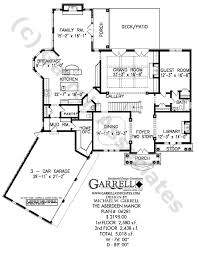 aberdeen manor house plan house plans by garrell associates, inc Country Style Home Plans aberdeen manor house plan 06281, 1st floor plan country style home plans with porches