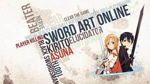 Sword Art Online HD Wallpaper ...