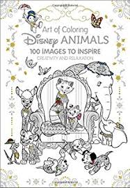 Small Picture Amazoncom Art of Coloring Beauty and the Beast 100 Images to