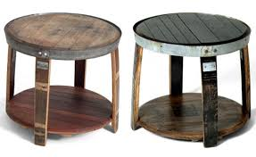 furniture made from wine barrels. Original Bathroom Furniture Made Of Old Wine Barrels · View In Gallery From M
