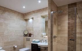 lighting in the bathroom. LED Spotlights Lighting In The Bathroom I