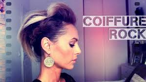 Coiffure Mariage Rock Style Cue By Suzieq Blog