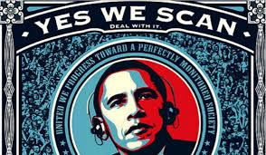 Image result for US Secret Surveillance Reinstated as Obama Signs USA Freedom Act Into Law
