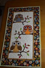 Skinnies: What a Hoot | Pattern design, Patterns and Owl & Owl hanger Pattern in Quiltmaker July/August are great owl appliqués ! Adamdwight.com